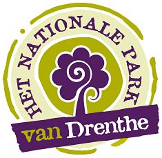 Het nationale park van Drenthe