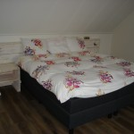 2 persoons boxspring